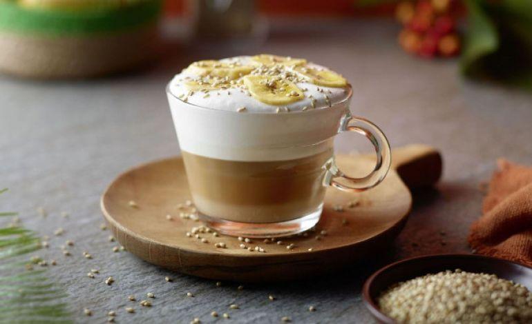 Nespresso'dan İki Yeni Limited Kahve