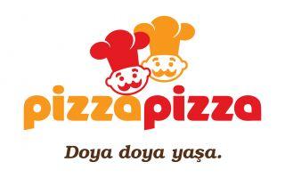 Transformers ve My Little Pony Oyuncakları Pizza Pizza Çocuk Menülerinde!