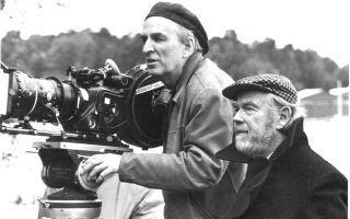 Yönetmenlerimizin Gözünden Bergman