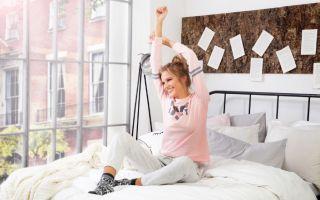 Konforla Şıklığın Buluştuğu Yumuşacık Pijamalar