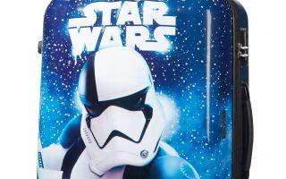 Star Wars Sömestr Tatil Hediyeleri