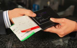 TAV Passport Kart'tan Sekizinci Yıl Hediyesi