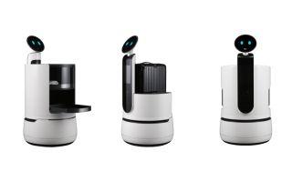 Yeni Nesil Robotlarıyla Geleceği Tasarlıyor