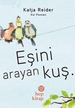 Eşini Arayan <br/>Kuş