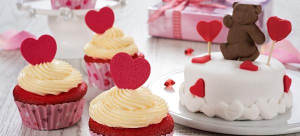 Sevgililer Günü'nde Nerede, Ne Yiyelim?