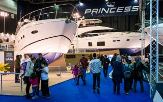 Dünyanın İkinci En Büyük Boat Show'u CNR Avrasya Boat Show Başlıyor