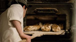İtalyan Ekmek Sanatı 1