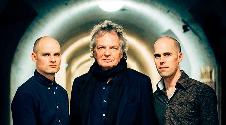 Joachim Kühn Trio