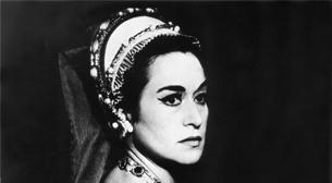 Leyla Gencer Anısına: Donizetti &