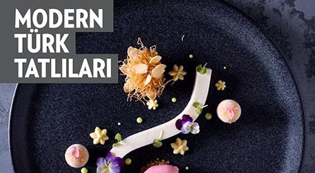 Modern Türk Tatlıları
