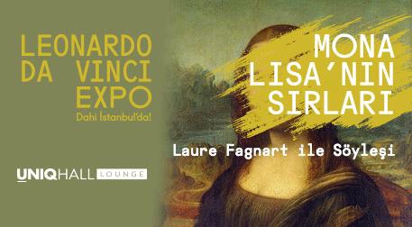 Mona Lisa'nın Sırları + Sergi Giriş