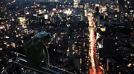 Murakami'yi Düşlemek
