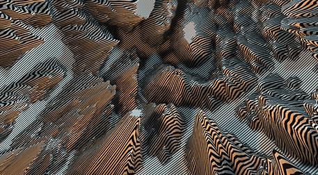 Prima Materia (3D) + Prototype