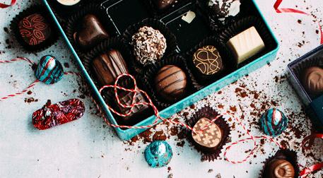 Soner Göksu İle Çikolata 102