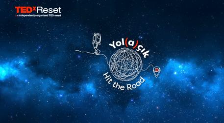 TEDxReset 2018 - Yolaçık