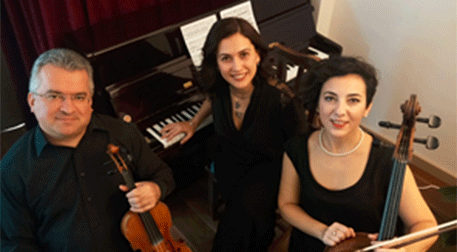 Trio Artistanbul