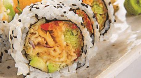 Yalı'da Sushi