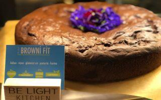 Be Light Kitchen Ürünlerİ Zorlu Center Gloria Jean's Coffees'te!