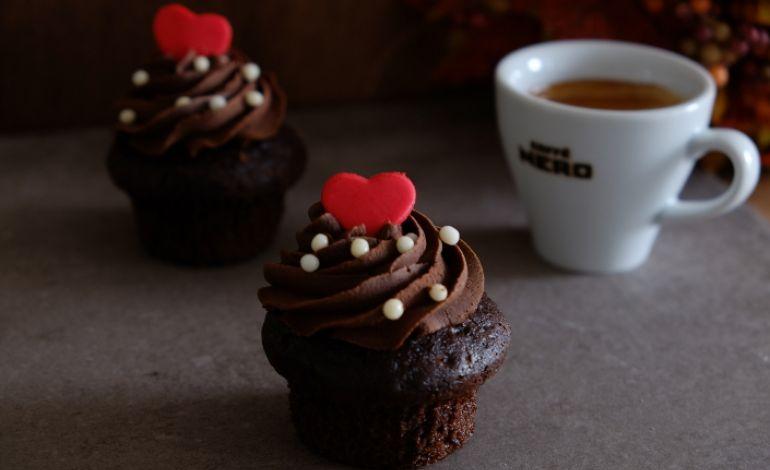 Caffè Nero'da Bu Yıl Aşk Bitter Tadında