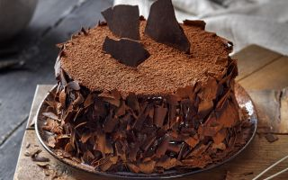 Çikolata Aşkına!