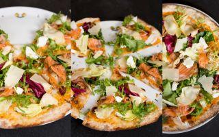 Her Damak Tadına Uygun Pizzalarıyla Enfes Bir Deneyim Vadediyor