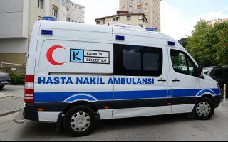 Kadıköy'den Sağlıklı Haberler Var