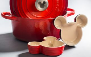 Mickey Mouse Özel Koleksiyonunu Tanıttı!