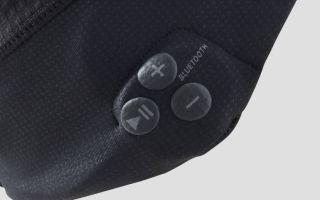 Bluetoothlu Koşu Beresiyle Kablosuz Müziğin Keyfini Çıkarın!