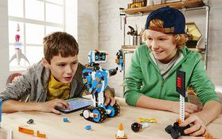 Çocukların Yeni Arkadaşı: Robot Vernie