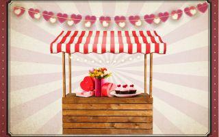Sevgililere En Güzel Hediyeler Aşk-ı Pazar'da