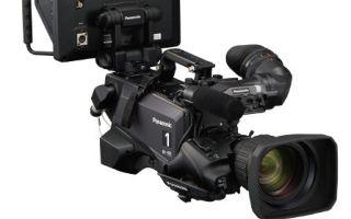 Yeni Stüdyo Kamera Serisini ISE 2018'de Görücüye Çıkarttı