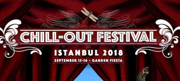 Chill-Out Festival İstanbul 2018