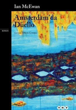 Amsterdam'da Düello
