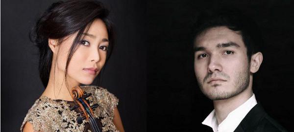 Soyoung YOON & Mario HÄRING