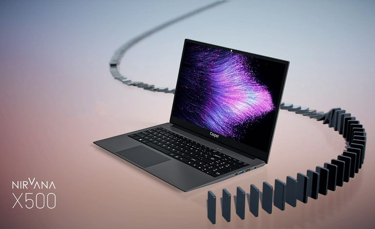 Nirvana X500 'Bir İş Bilgisayarından Fazlası'