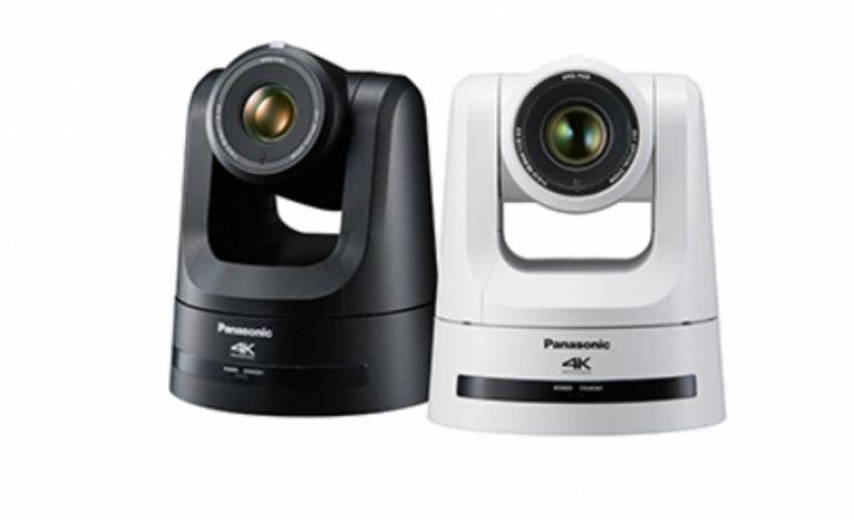Ses'e Duyarlı PTZ Kamera Kontrol Sistemi