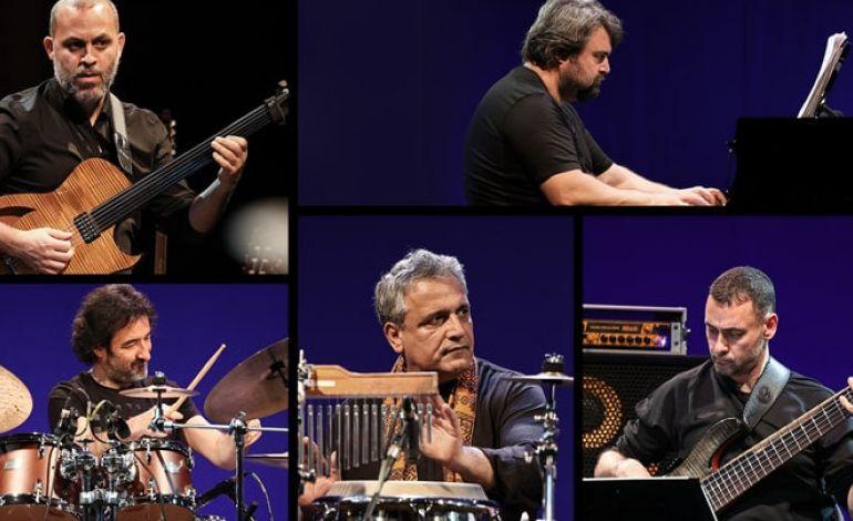Almagest Quintet