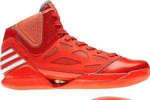 Adidas'ın Basketbolseverlere Armağanı: Adizero Rose 2.5