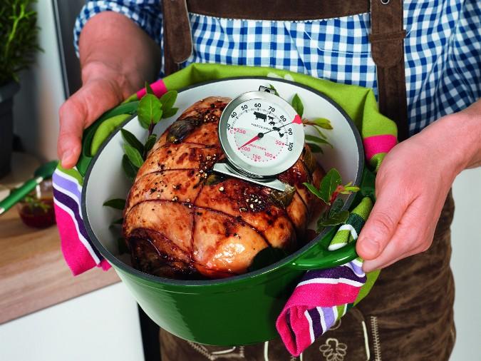 Tchibo Şimdi de Mutfaklarda Festival Havası Estiriyor