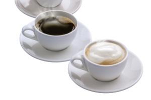 Cafem'o Damaklarda Kahve Şöleni Yaşatıyor