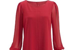F-F'den Bluz ve Elbiselerde Son Trend