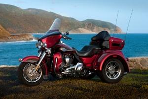 Harley-Davidson 2012 Modelleri İlk Kez Saturn Taksim'de
