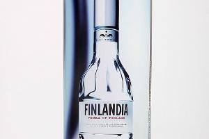 Hayal Gücünü ´Finlandia Vodka` ile Yenile!