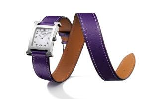 Hermes'in İkonik Saat Tasarımı H-our