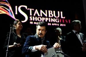 İstanbul Shooping Fest ile 21 Gün Bayram
