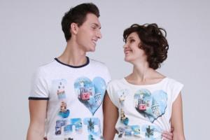Sevgililer Gününde Sevgilinize Jimmy Key'den T-Shirt Hediye Edin.