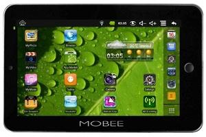 Mobee Nett 7 inch S800 Tablet ile Eğlenceye Dokun