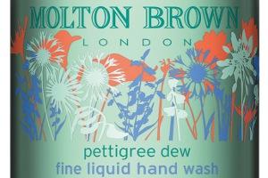 Molton Brown'dan Yepyeni Bir Deneyim; Pettigree