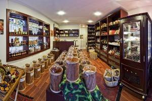 Doğal Ürünlerin Yeni Adresi Nish Bazaar