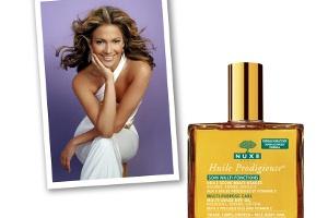 Jennifer Lopez'in Sahne Işığı: Nuxe Huile Prodigieuse